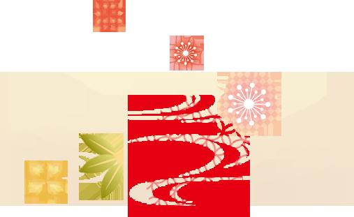 桃の節句背景02