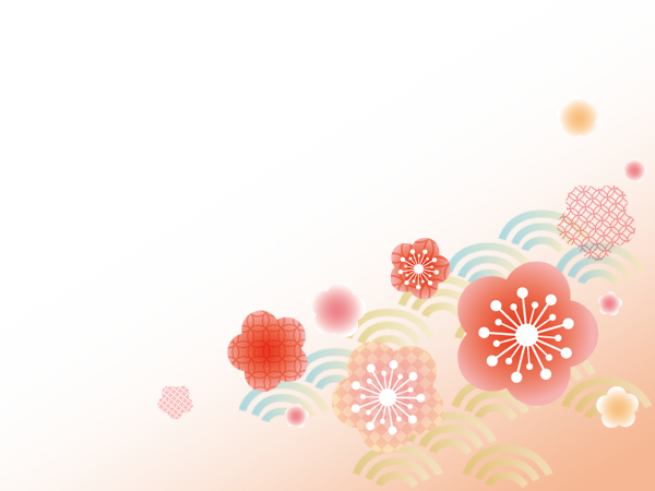 桃の節句背景04